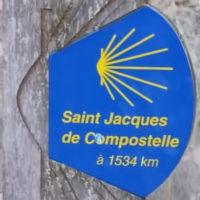 8 Camino-Routen mit dem Wheelie Wanderanhänger