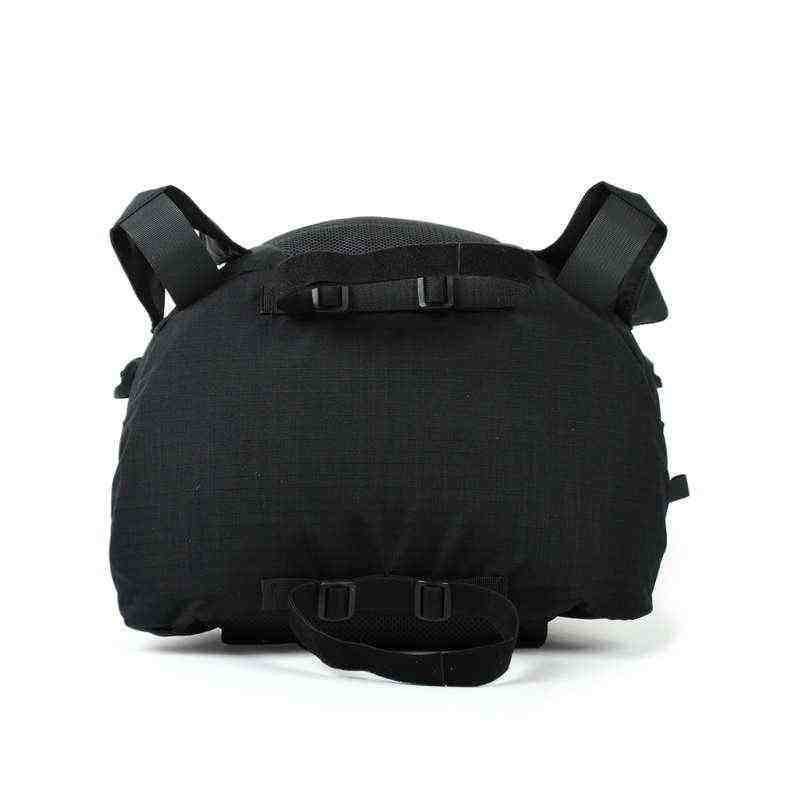 11110 Rackbag Backbone Recumbentbackpack Bottom
