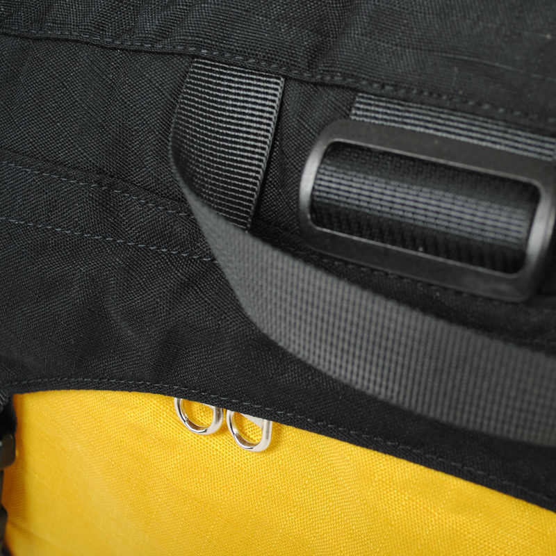 12030 Banana M Recumbentbag Handle