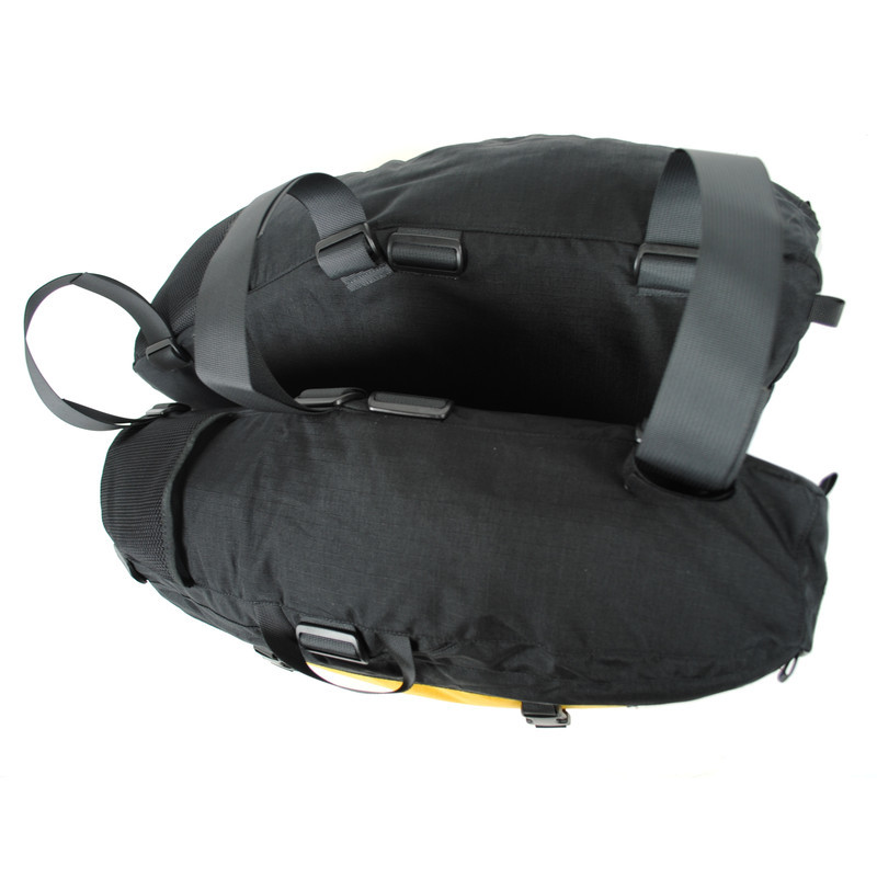 12030 Banana M Recumbentbag Top