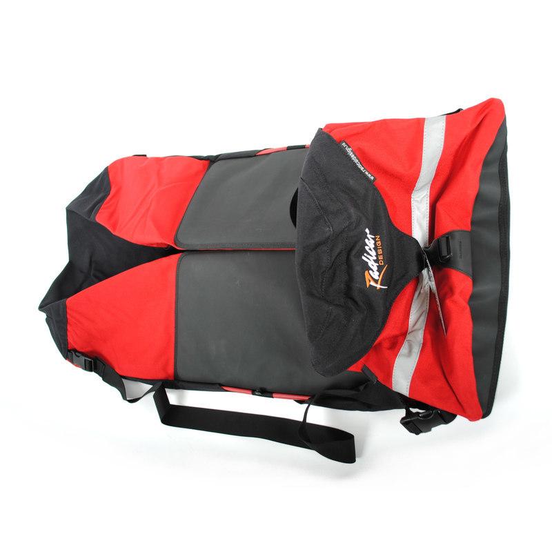 20213 Bag Cyclone4 Trekking Bicycletrailer 2