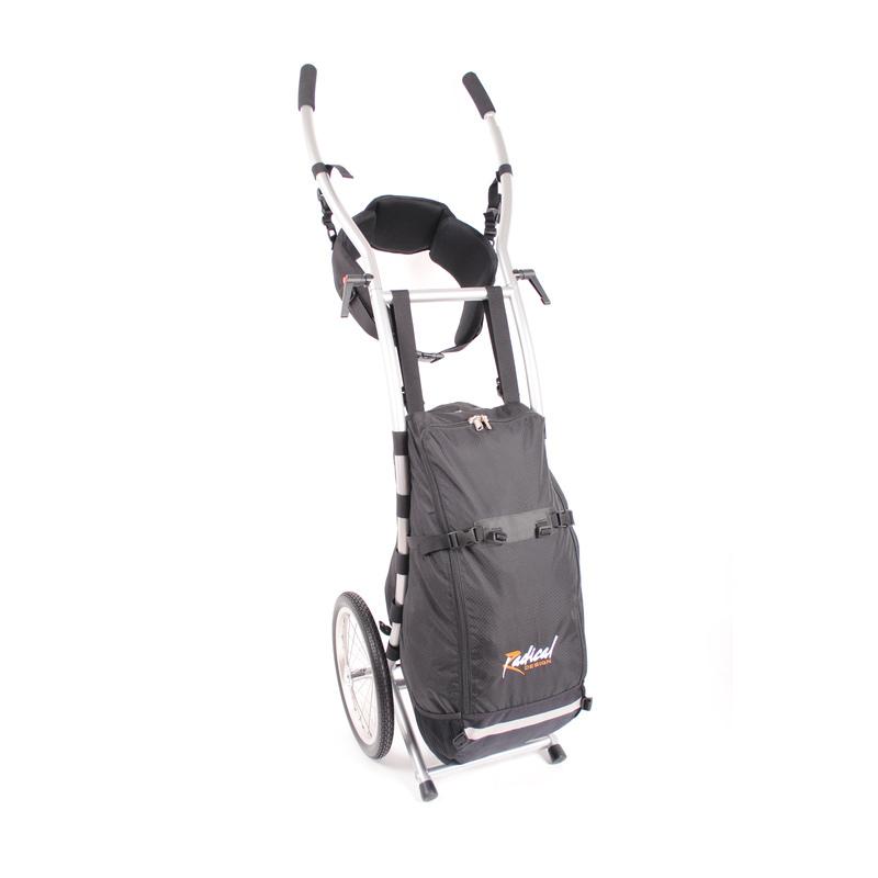 Wheelie V Traveller (1wk)