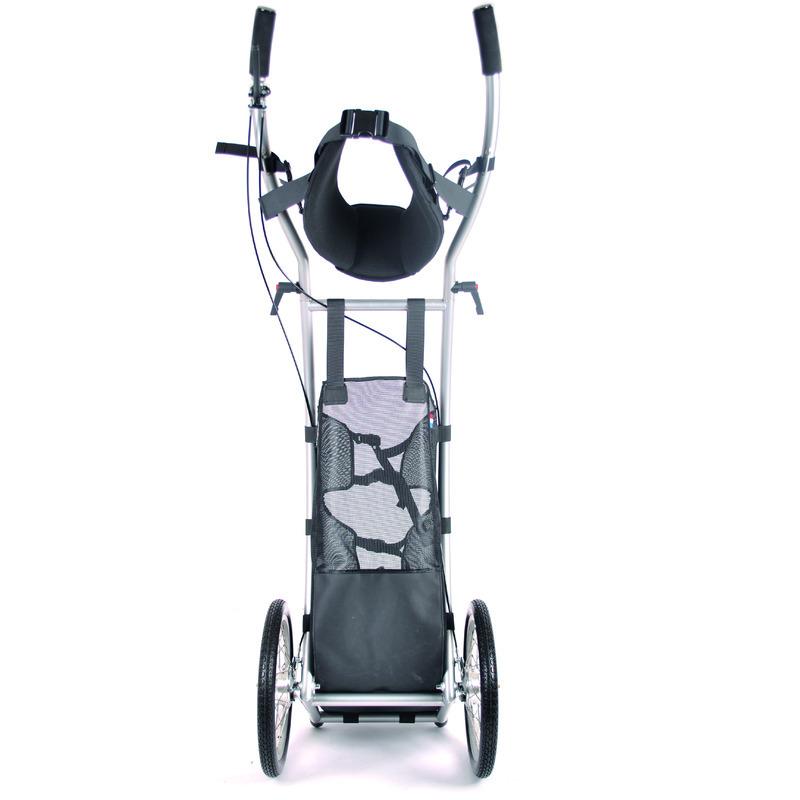 21057 Wheelie5 Cargo Braked Walkingtrailer 4