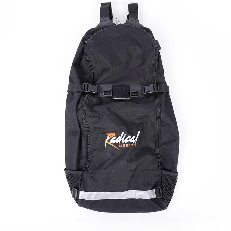 Tasche Wheelie Traveller HD