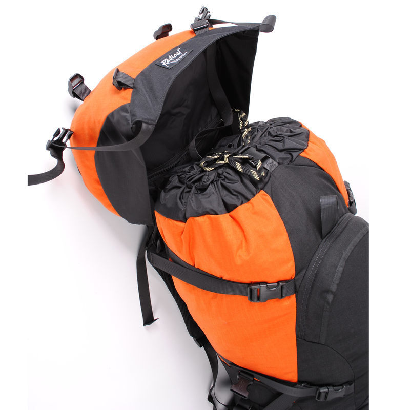 30000 Pulsar Expedition Backpack Detail 4