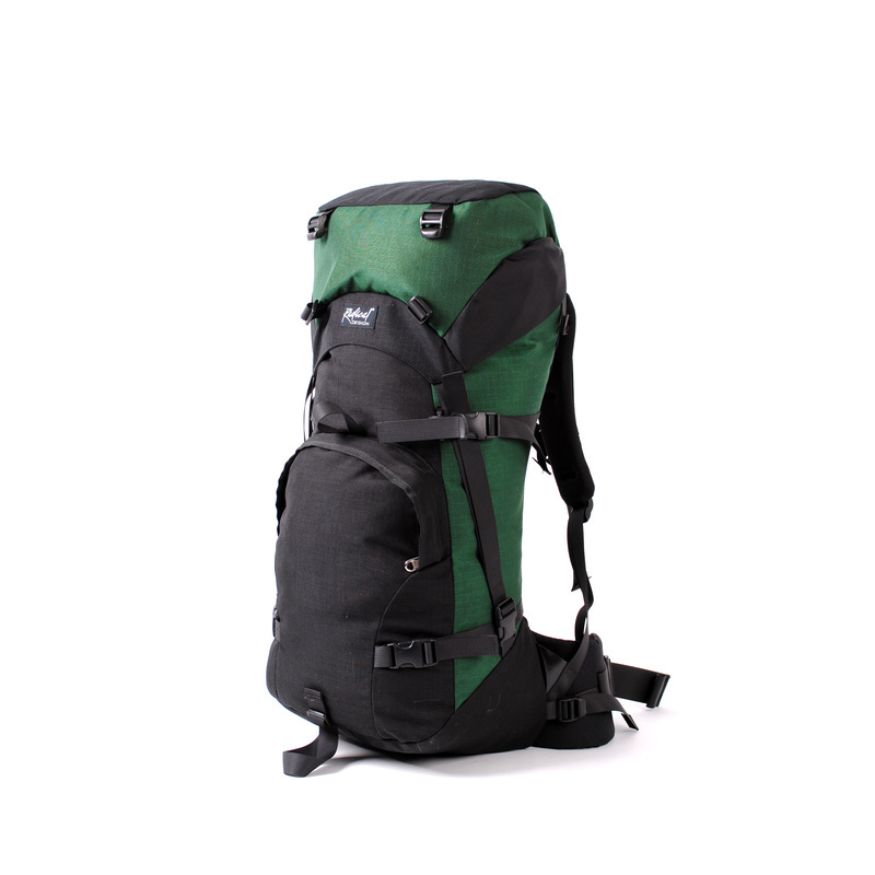 30101 Pulsar50 Expedition Backpack Green