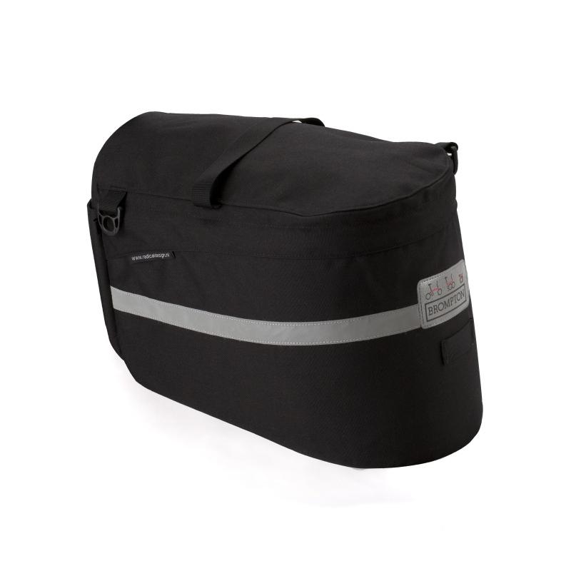 Brompton Rack Pack Gepäckträgertasche