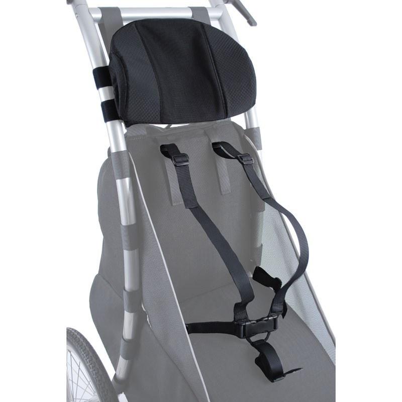 Komfortkit Wheelie Combi