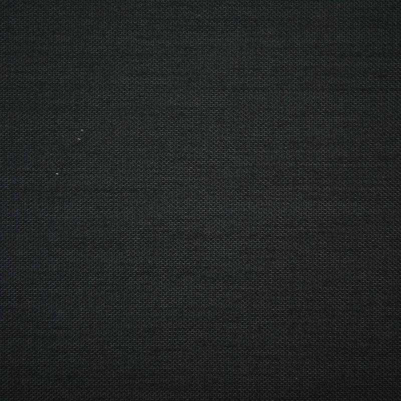 Cordura 500D, 1 Strich AC-PU Schwarz
