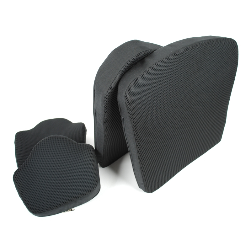 Curved Wheelchair Back Rest