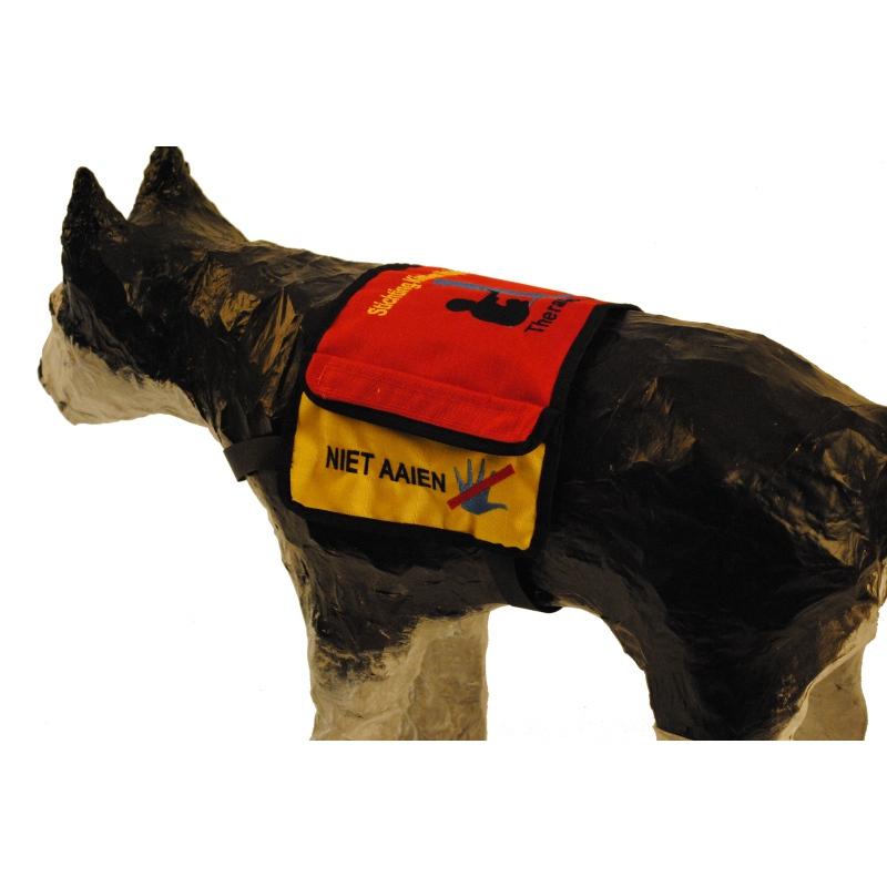 Diensthund Decke