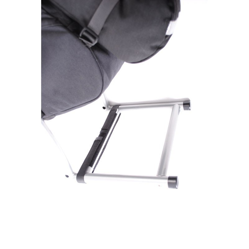 Expedition Crossbar For Wheelie Walking Trailer 1
