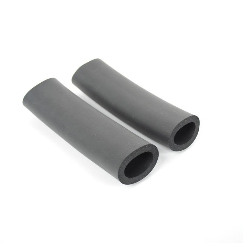 Foam Griffe 2 x 13cm (für Wheelie Deichsel)