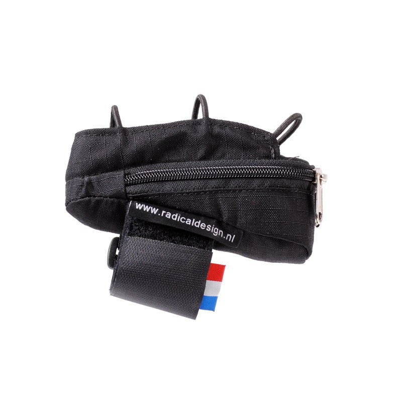 Gps Pouch For Recumbents 1