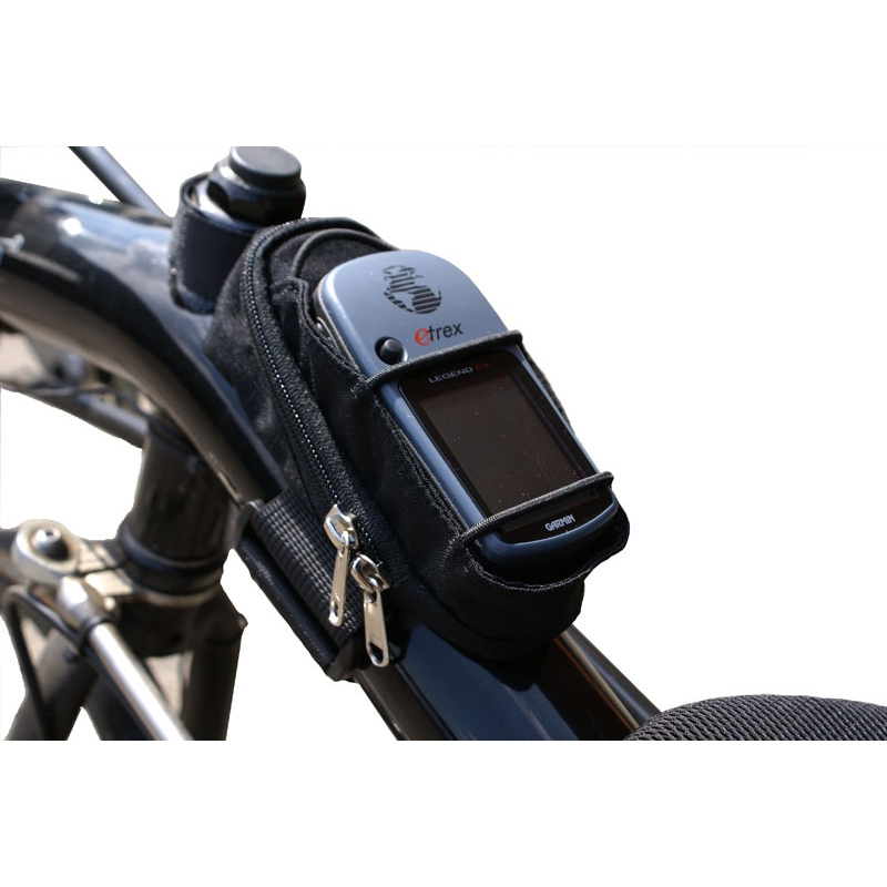 Gps Pouch For Recumbents 2