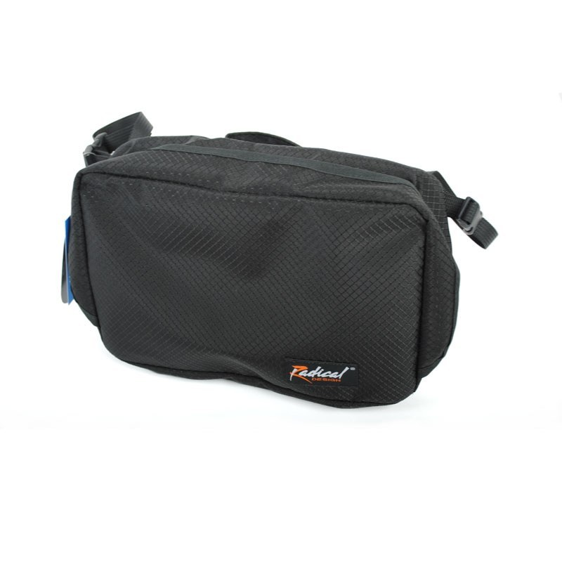 Gear Bag For Wheelie Walking Trailer
