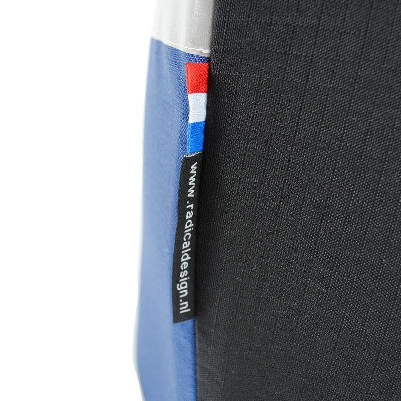 Kettwiesel Recumbent Bag Detail