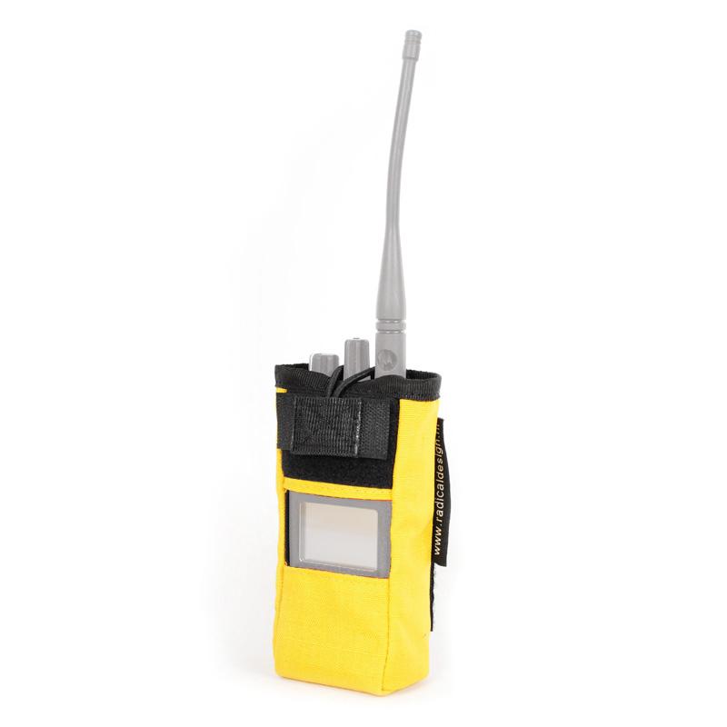 Tasche für Funkgeräte Motorola DP4600 / DP4800