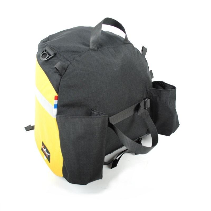 Rack Bag L Recumbent Bag Rear Side