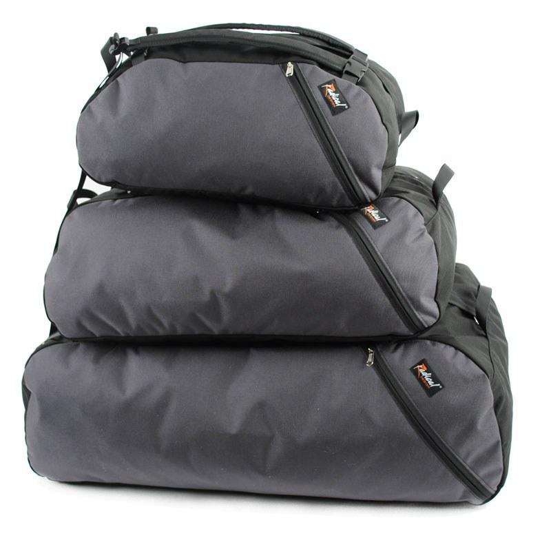 Superduffel Long Life Handmade Duffle Bag