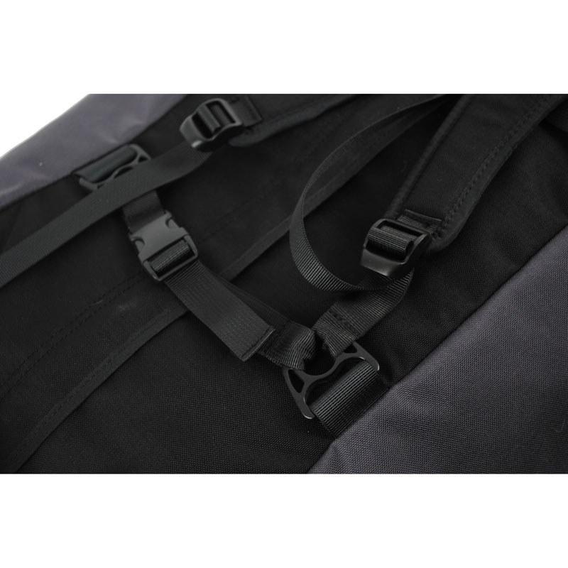 Superduffel Long Life Handmade Duffle Bag 2