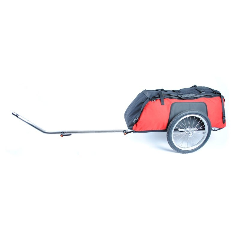 Tow Bar Extender 50Cm For Cyclone Iii Iv Bicycle Trailer 1