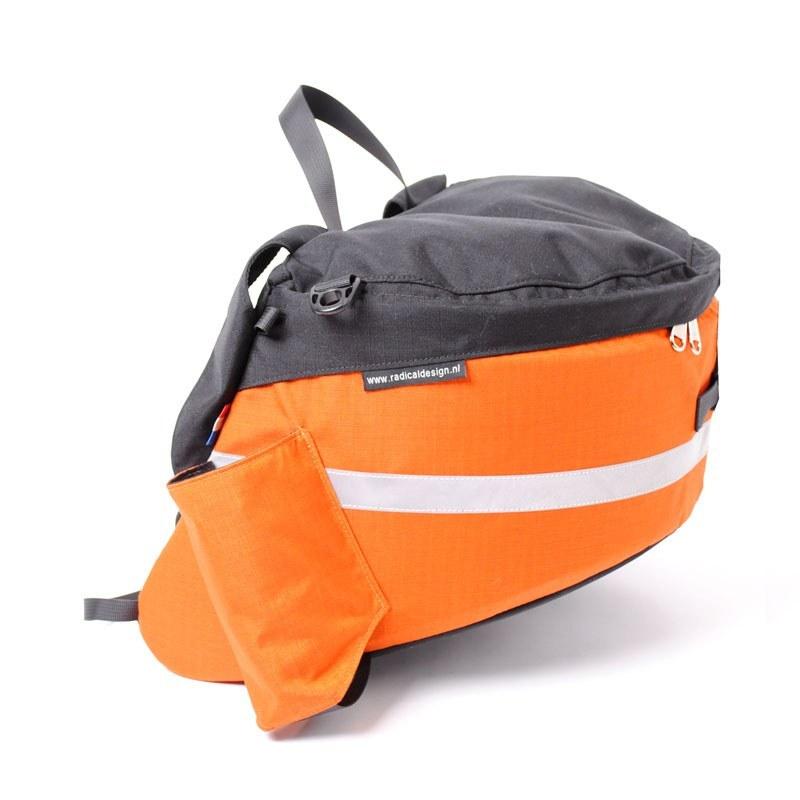 Universal Aero Recumbent Bag 1