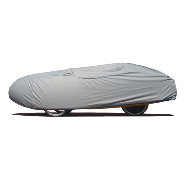 Velomobile Parking Cover