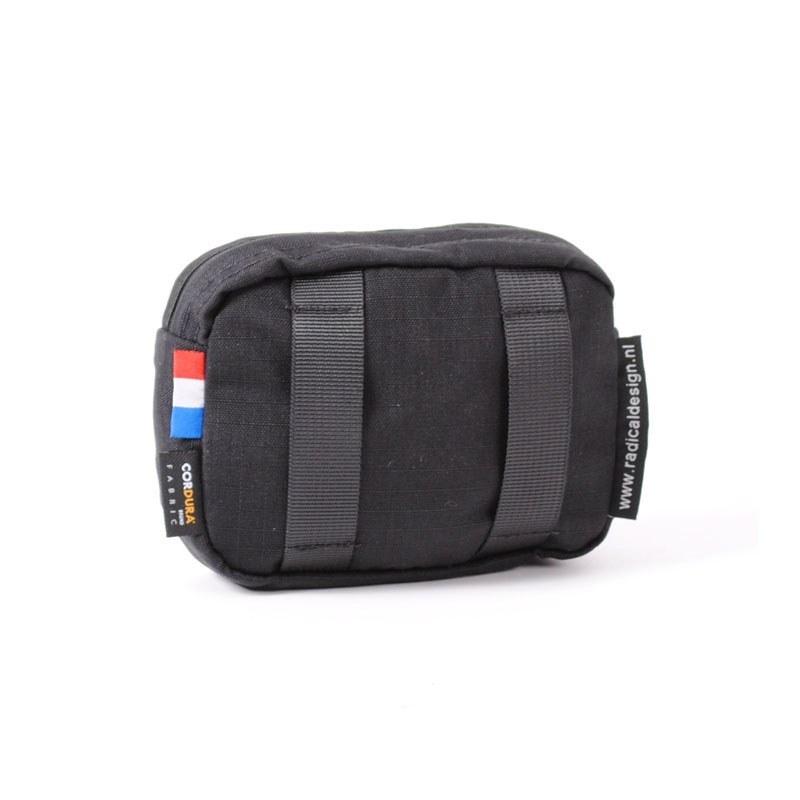 Waist Belt Bag For Backpacks Back Side