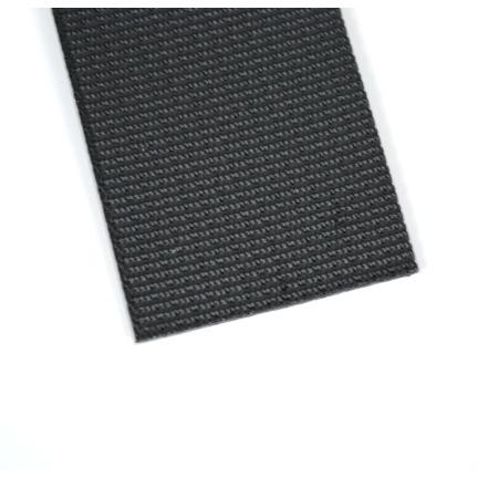 Band 40mm schwarz