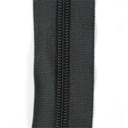 Reißverschluss YKK RCF8 schwarz