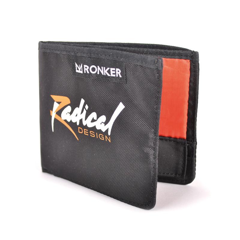 Ronker Brieftasche