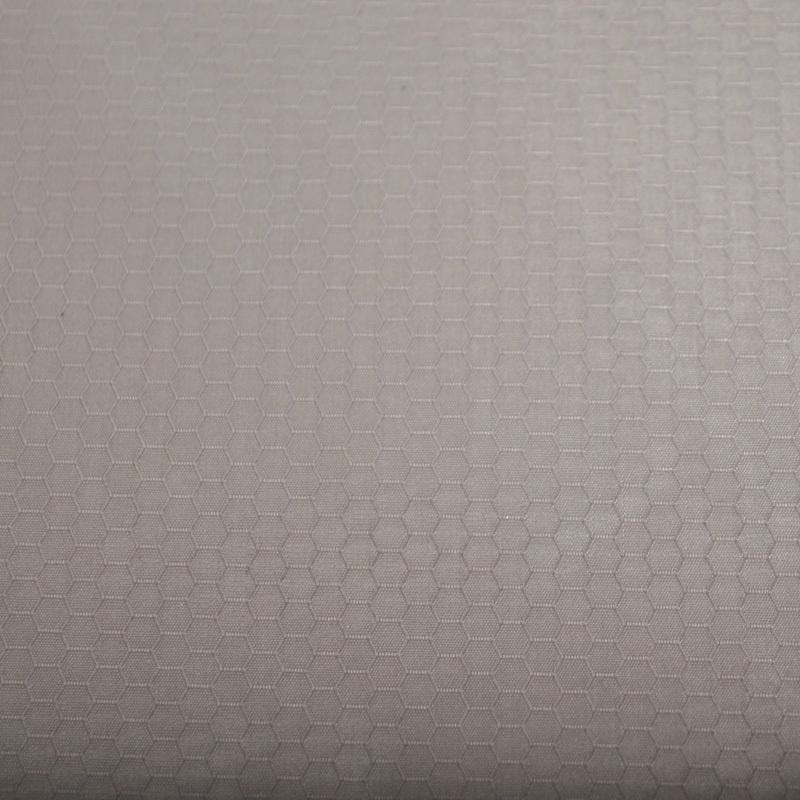 Robic 100D Honeycomb Silber-grau
