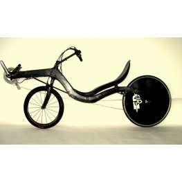 M5 Carbon Medium Racer