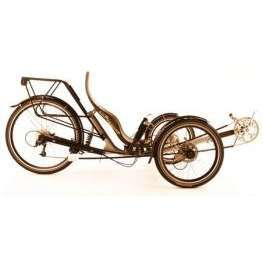 Optima Rider