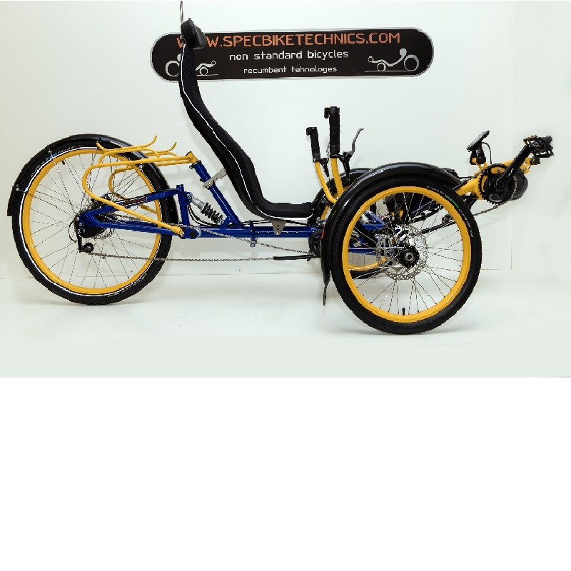Specbike Special Edition Comfort
