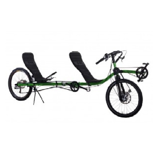 Zox Tandem